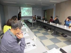 【第4回気仙沼市仮設住宅代表者交流会】を開催いたしました!!