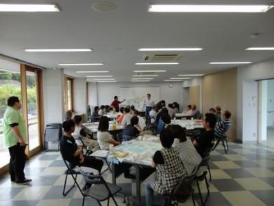 【第6回気仙沼市仮設住宅代表者交流会】を開催致しました!
