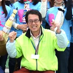 菊田忠衞 - ボランティアステーションin気仙沼