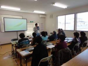 PC教室(面瀬①)